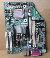 Hp Compaq Dc7600 Motherboard Layout - Year of Clean Water