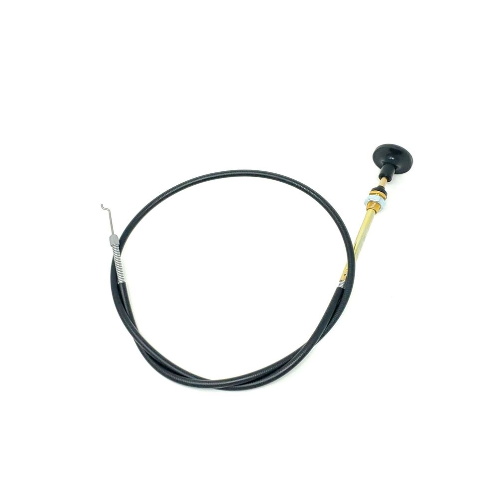 NEW GENUINE OEM TORO PART # 103-1796 CHOKE CABLE FOR