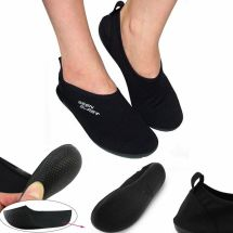 Slip-On Barefoot Running Shoes