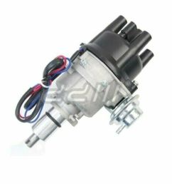 details about for datsun for b11 b12 e13 e15 sentra sunny electronic ignition distributor [ 1000 x 1000 Pixel ]