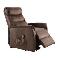 New Electric Lift Chair Recliner Reclining Chair Remote ...