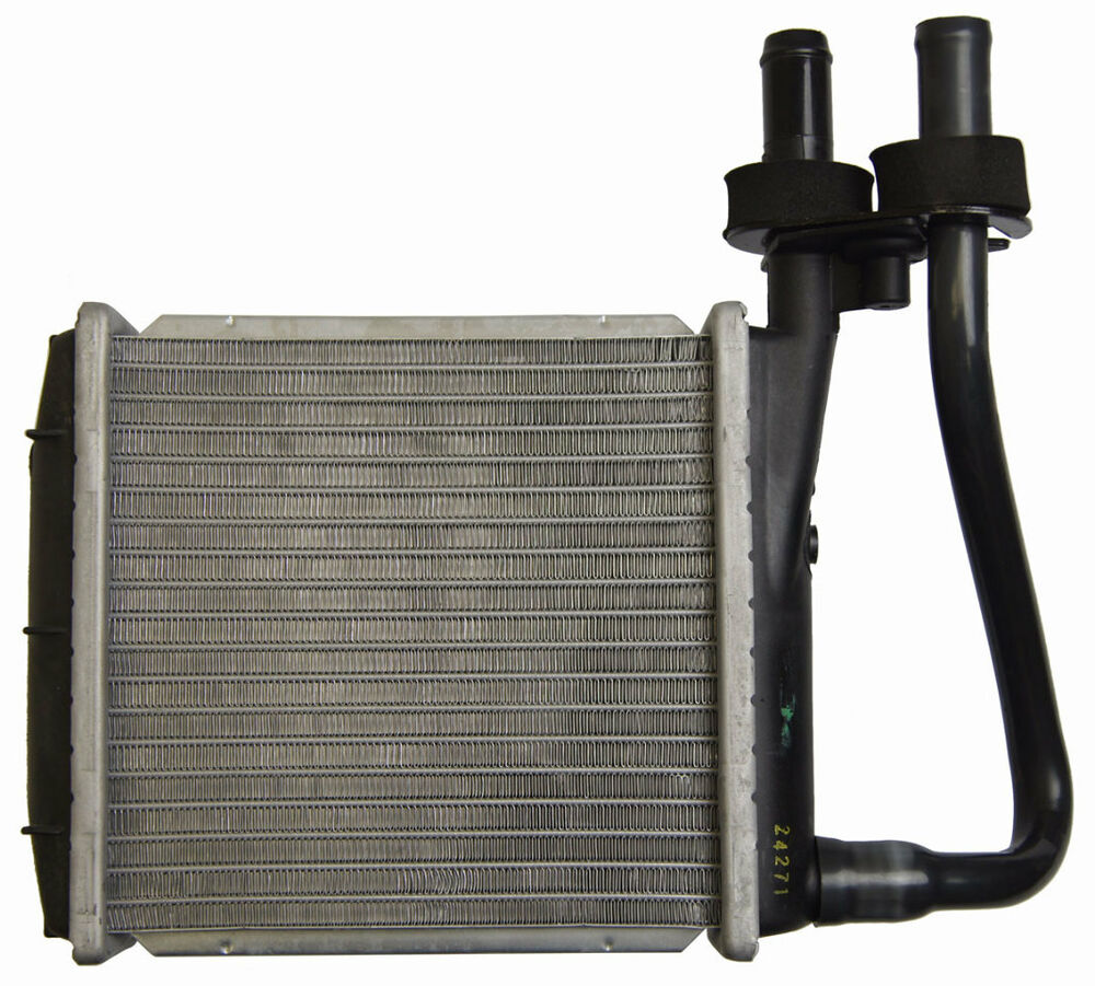 hight resolution of details about 1985 2009 gm astro safari c4500 c8500 heater core new 89018963 52470518 1563095