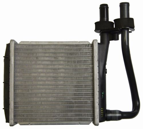 small resolution of details about 1985 2009 gm astro safari c4500 c8500 heater core new 89018963 52470518 1563095