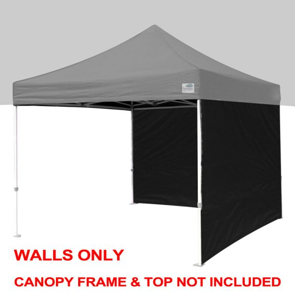 10X15 Canopy Tent with Sides