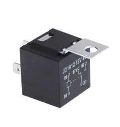 details about waterproof car relay 40a 4pin automotive fuse relay normally open dc 12v [ 1000 x 1000 Pixel ]