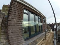 FRAMELESS GLASS JULIET BALCONY STAINLESS STEEL BALUSTRADE ...