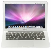 Apple 13 Macbook Air Mid 2017 1.8ghz Core I5 8gb