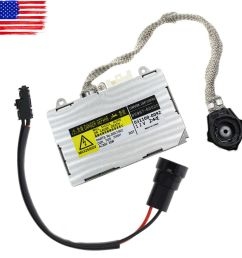 details about xenon hid ballast for lincoln ls aviator mazda rx 8 toyota sienna avalon prius [ 1000 x 1000 Pixel ]
