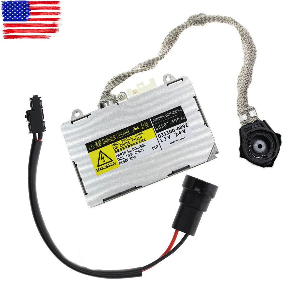hight resolution of details about xenon hid ballast for lincoln ls aviator mazda rx 8 toyota sienna avalon prius