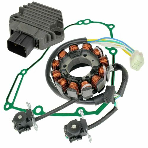 small resolution of stator regulator rectifier gasket fit honda crf450r crf 450r crf 450 honda crf regulator rectifier wiring