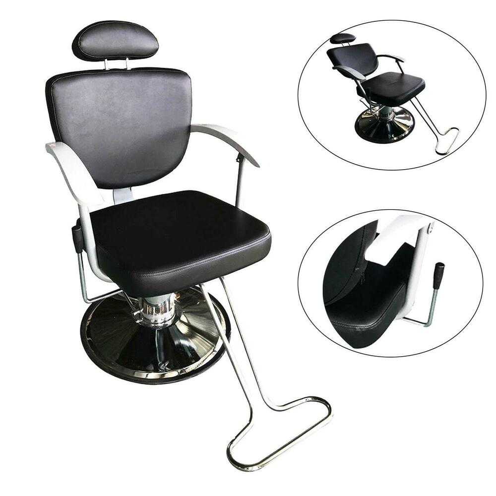 all purpose salon chairs outdoor hanging egg chair with stand reclining hydraulic barber station shampoo spa details about equipment