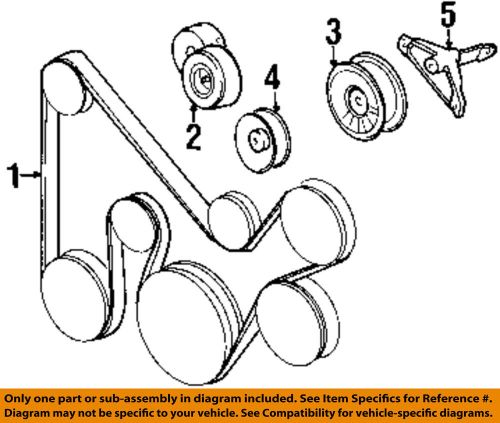 small resolution of details about chrysler oem engine timing chain guide 4612894ag