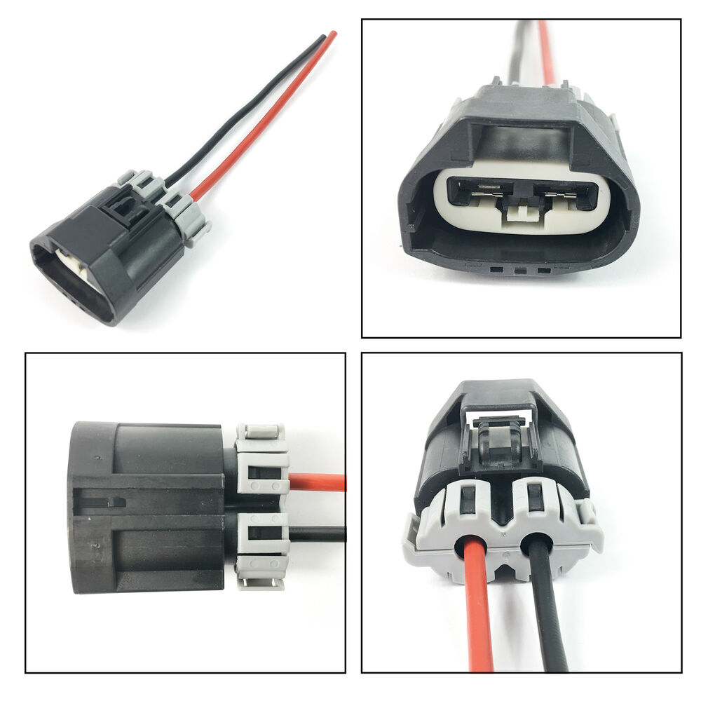 hight resolution of details about vw vauxhall ford exstension wiring harness loom 2 pin connector