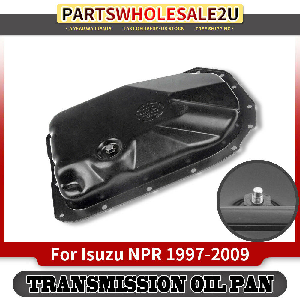 medium resolution of details about transmission pan for chevrolet express silverado suburban gmc sierra savana