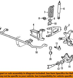 ford oem 92 96 f 150 front suspension mounting bracket e1tz3b095b ebay 2005 ford f150 4x4 front suspension diagram 2005 ford f 150 front suspension diagram [ 1000 x 820 Pixel ]