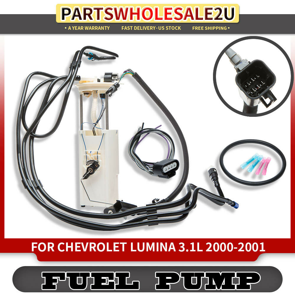 hight resolution of details about fuel pump module assembly w sensor for chevrolet lumina 3 1l e3514m 2000 2001