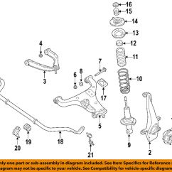 Nissan Titan Front Suspension Diagram 220 Volt Pressure Switch Wiring Oem 11 15 Coil Spring 540107s300 Ebay Details About