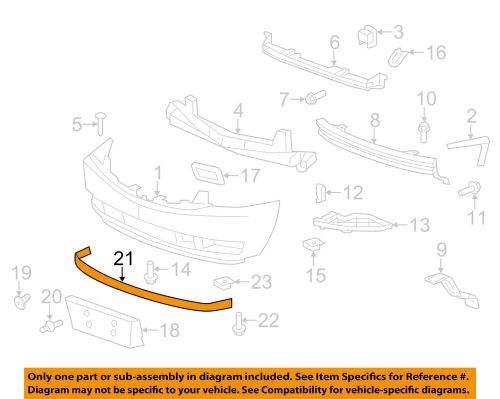 small resolution of details about cadillac gm oem 07 14 escalade front bumper spoiler lip chin splitter 15138234