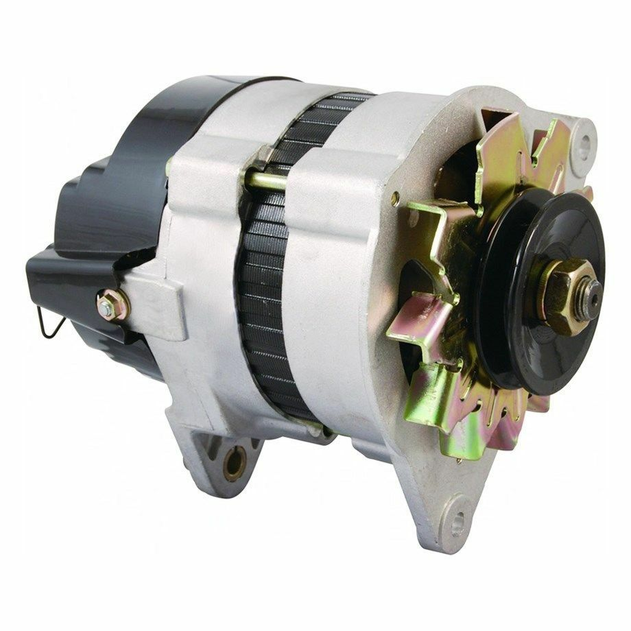 hight resolution of details about alternator new 3473639m91 24066 71401600 3042349