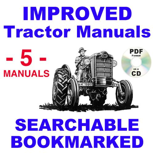 small resolution of details about ford 621 631 641 651 661 tractor service parts catalog owners manual 5 manuals
