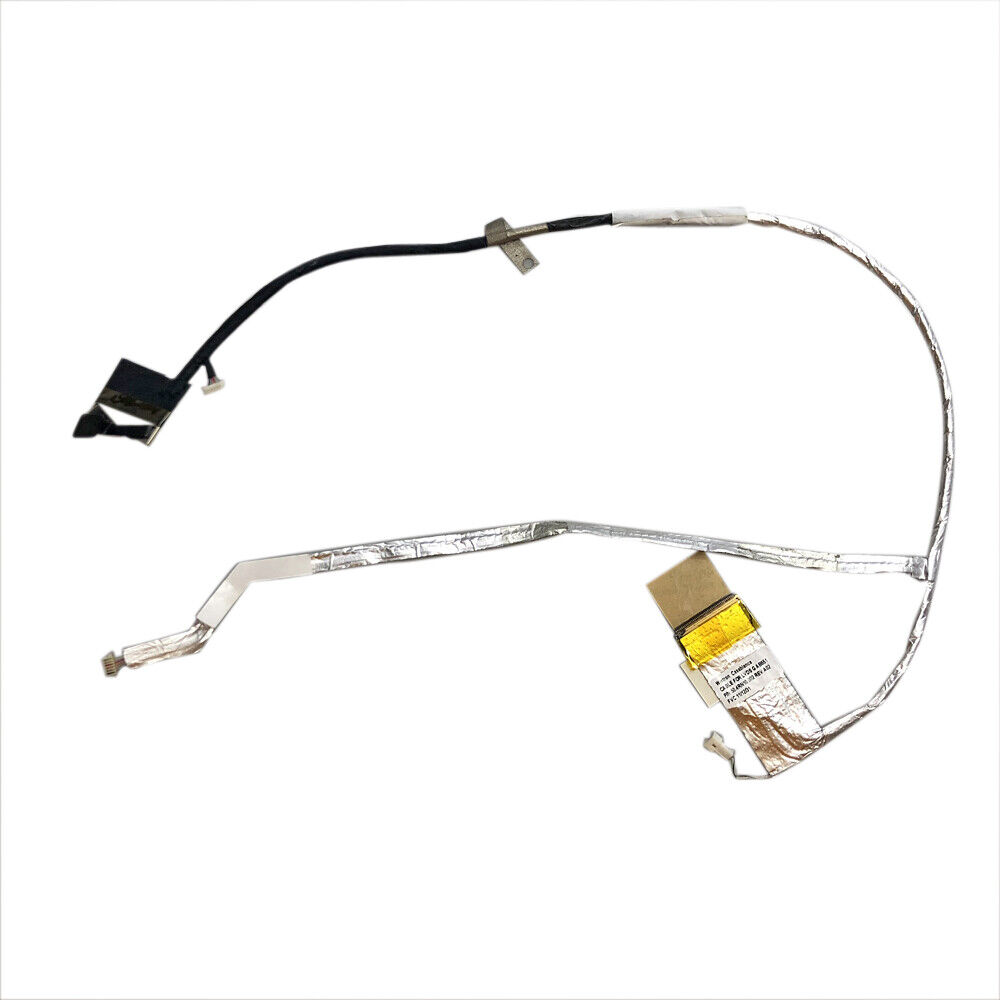 LCD LVDS DISPLAY CABLE HP Pavilion DV7t-6000 DV7t-6100