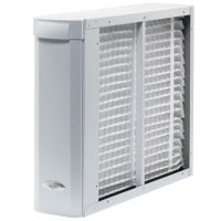 Aprilaire Model 2210 Space-Guard Media Air Cleaner ...
