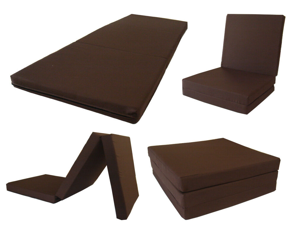 Trifold Foam Bed Trifold Chair Beds Tri Folded Floor