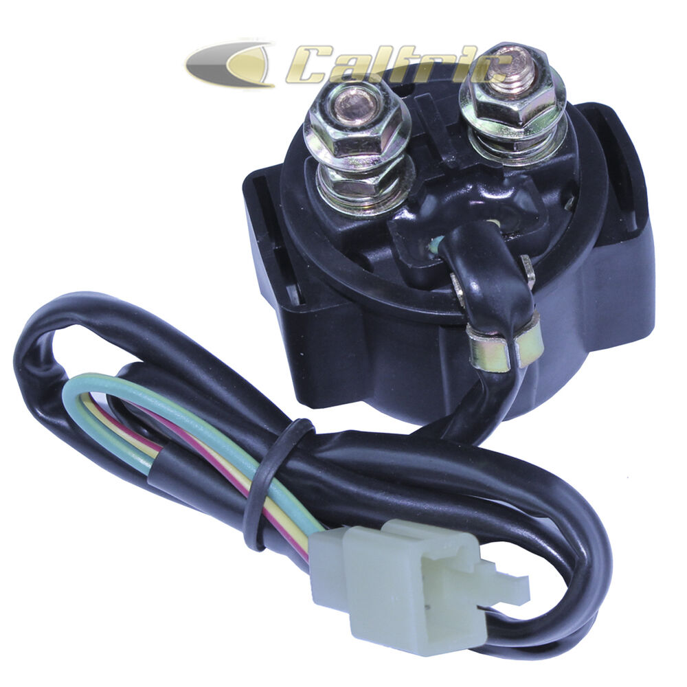 Wiring Diagram On 1984 Honda Goldwing Starter Solenoid Wiring Diagram