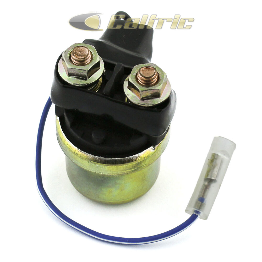 hight resolution of starter relay solenoid fits yamaha xj700 maxim 700 1985 3 pole solenoid wiring diagrams 3 pole