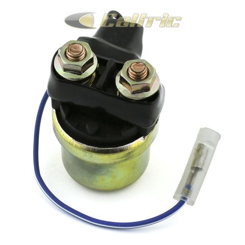 small resolution of starter relay solenoid fits yamaha xj700 maxim 700 1985 3 pole solenoid wiring diagrams 3 pole