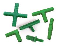 10mm Plastic Pipe Fittings for Low Pressure Livestock ...