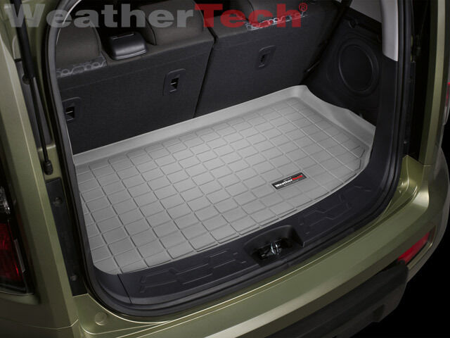 WeatherTec h Cargo Liner Trunk Mat for Kia Soul  2010