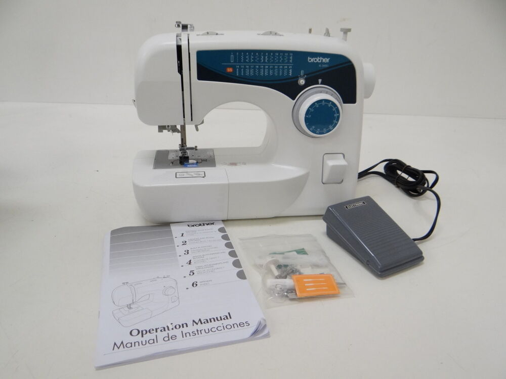 Brother Sewing Machine Parts Diagram Brother Sewing Machine