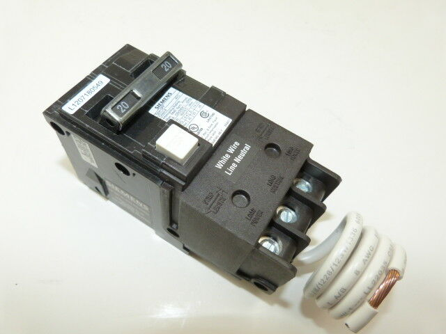 New Ground Fault Circuit Interrupter Bundadaffacom