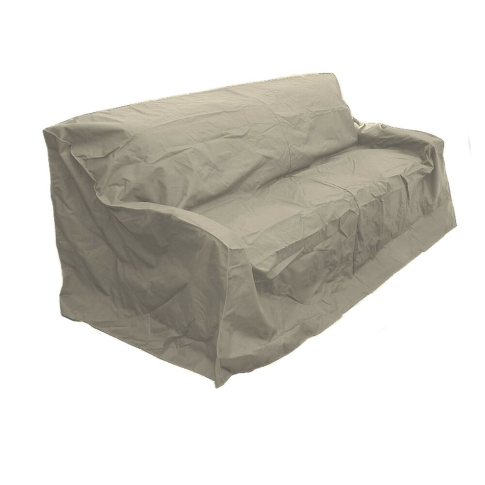 Patio Garden Outdoor Large Sofa CoverNew Patio Furniture