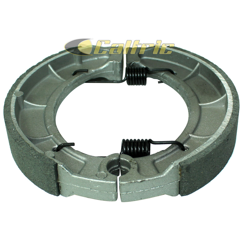 hight resolution of details about rear brake shoes yamaha timberwolf 250 yfb250 1992 1993 1994 1995 1996 1997 1998