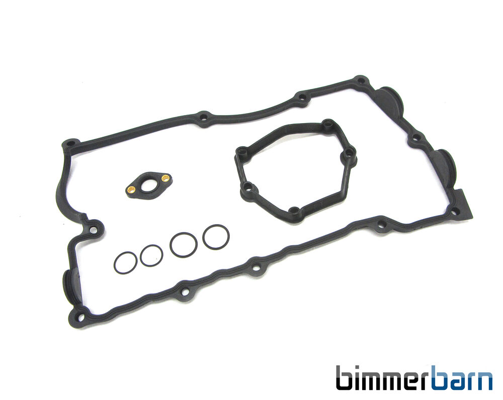 BMW e46/e90/e87 Rocker cover gasket set n42/n46 engines