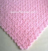 CROCHET PATTERN FOR BABY BABIES CROCHET SHAWL / BLANKET in