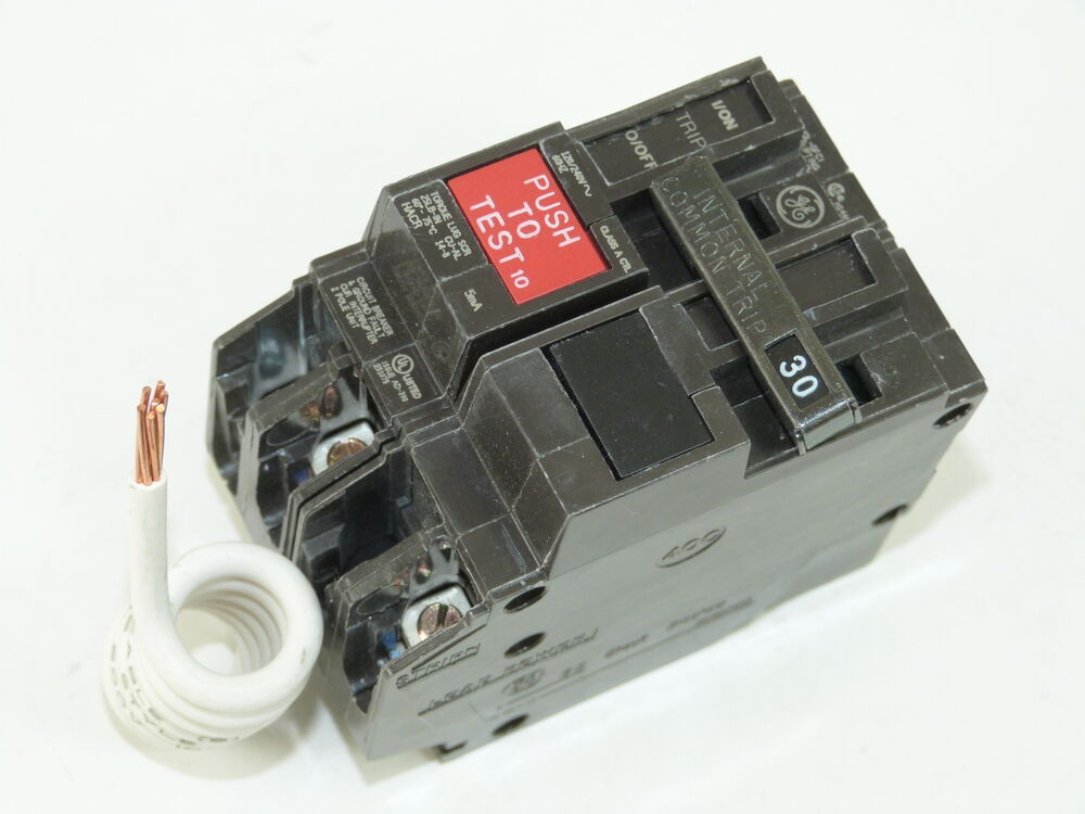 Wiring Electric Stove Breaker