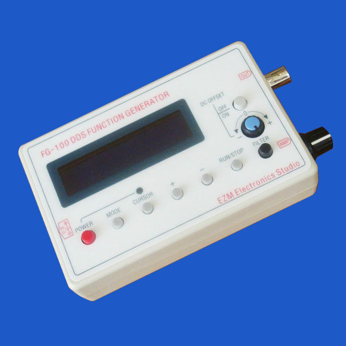 Triangle Waveform Signal Generator