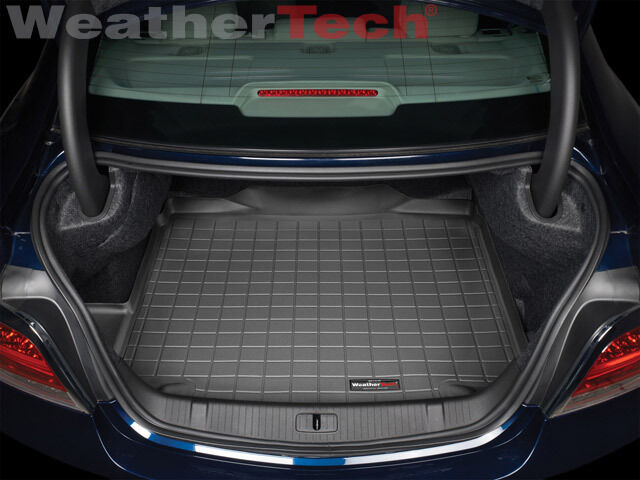 WeatherTec h Cargo Liner Trunk Mat for Buick LaCrosse