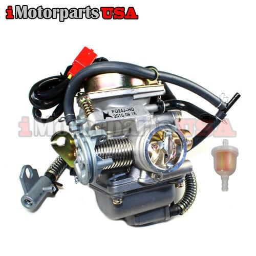 small resolution of details about carburetor tomberlin crossfire 150 150r go cart go kart 150cc genuine oem carb