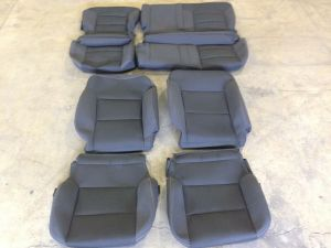 Seat Covers: Seat Covers Gmc Sierra