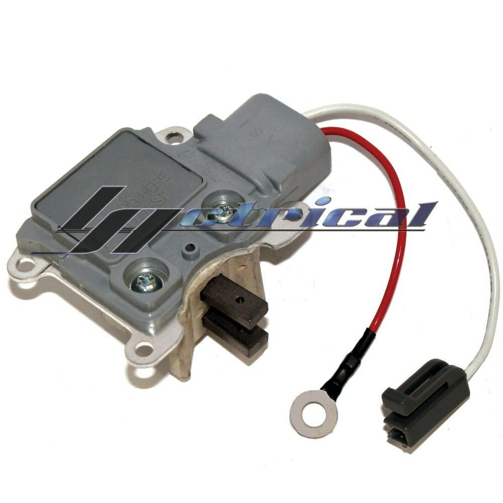 medium resolution of details about alternator 3g regulator conversion kit for ford 3 to 1 one wire self exciting