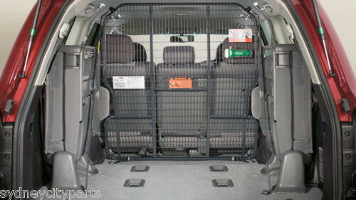 TOYOTA LANDCRUISER 200 SERIES CARGO BARRIER GX ONLY FROM