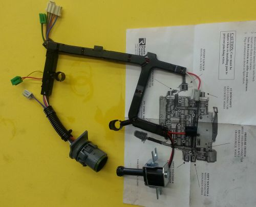 small resolution of 4l60e transmission external wire harness repair 20 pin
