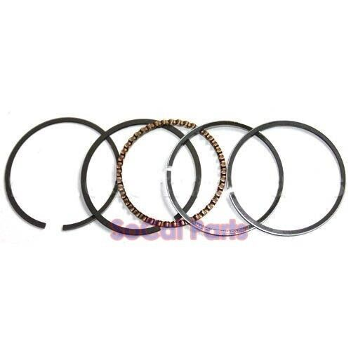 GY6 150cc Piston Ring set (57.4mm) for GY6 150cc Scooter