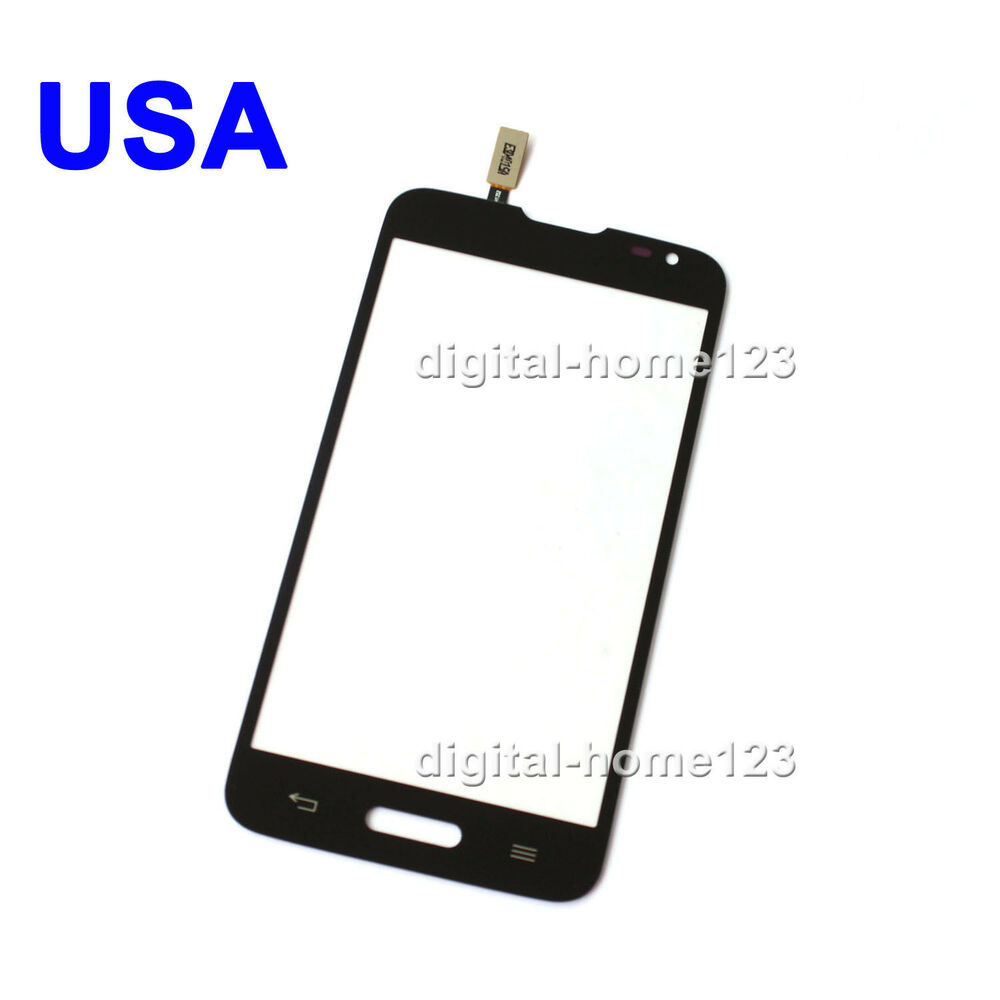 New Touch Screen Digitizer Replacement For LG Realm LS620