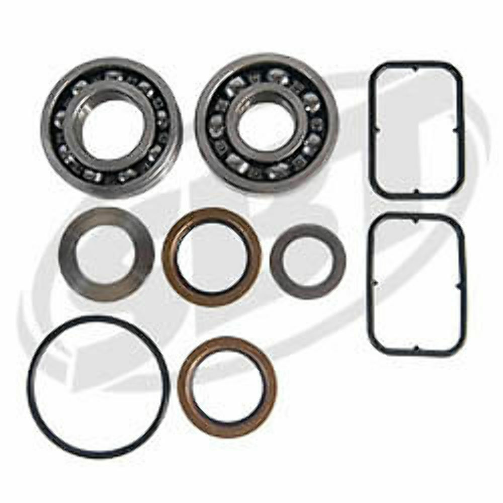 Yamaha Jet Pump Rebuild Kit Wave Runner FX SHO/FZR