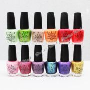 opi nail lacquer - hawaii collection